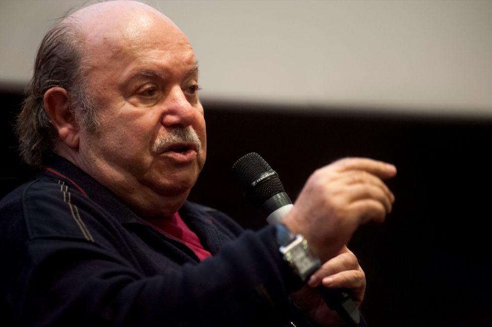 """Lino Banfi: """"Che fatica rimanere allegri"""""""