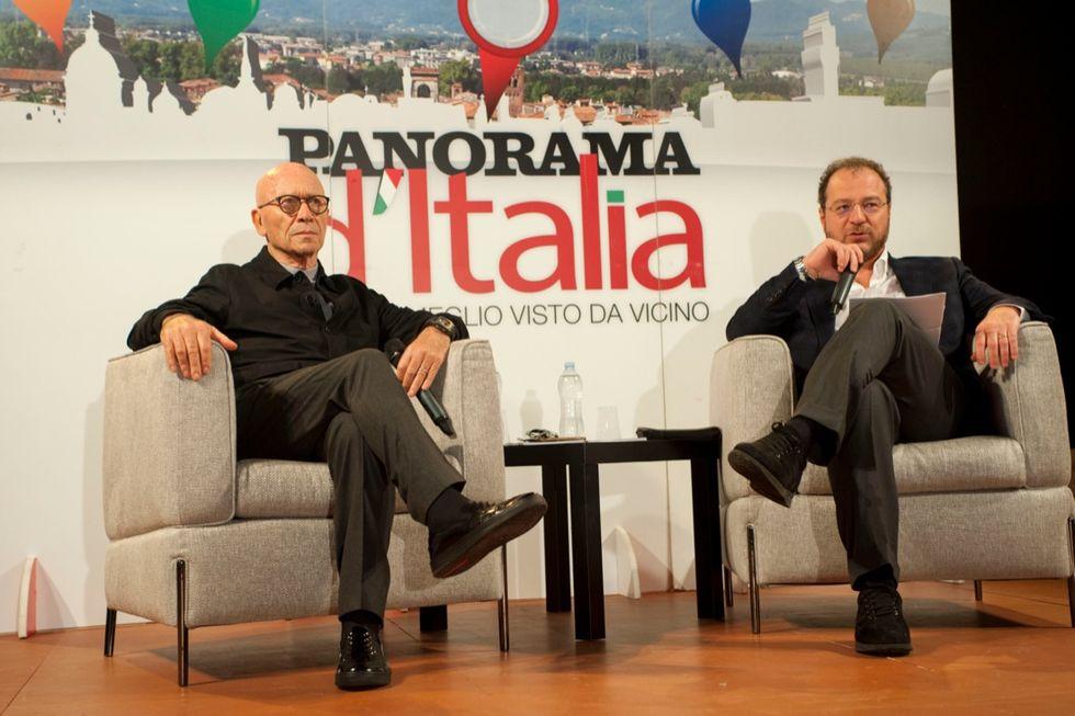 Pasquale Natuzzi: il coraggio di essere imprenditori