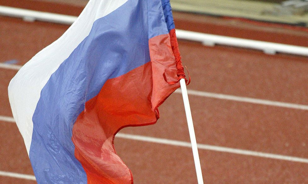 atletica russia doping