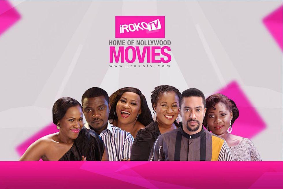 Iroko TV: la risposta africana a Netflix