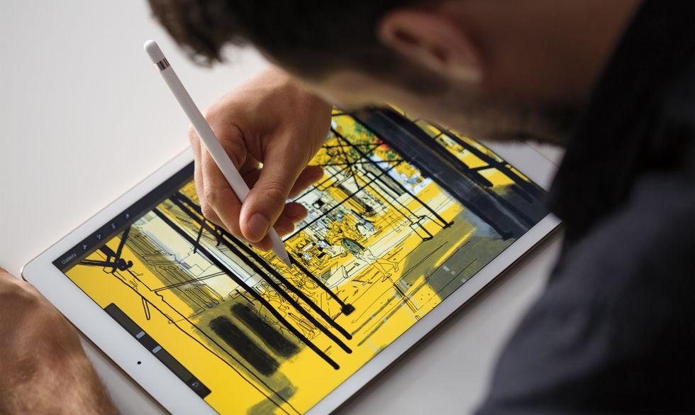 Apple iPad Pro: la recensione