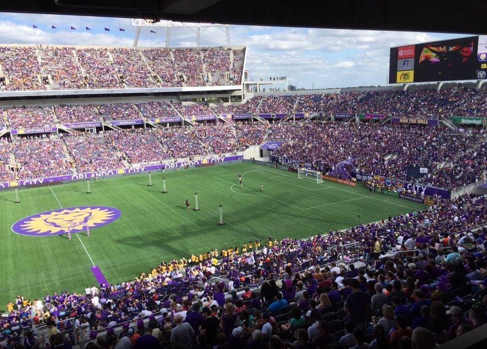 La MLS riempie gli stadi, pronto il sorpasso alla Serie A