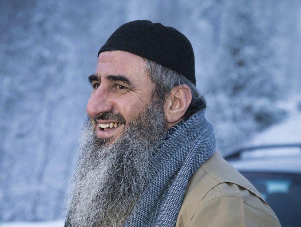 Mullah Krekar, il presunto terrorista non sarà estradato dalla Norvegia