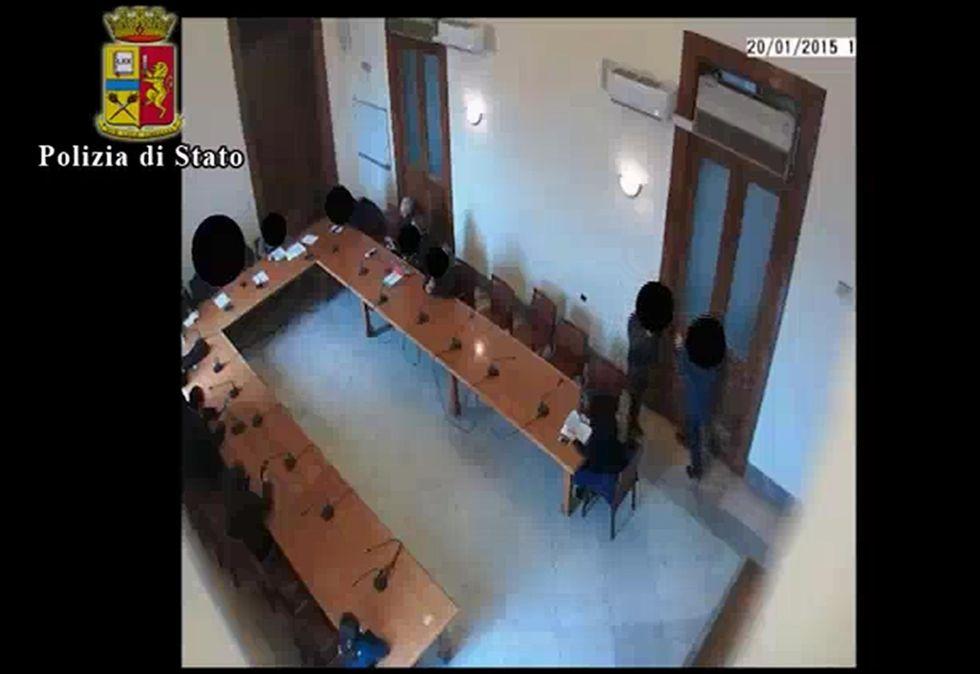 Messina: inquisiti per assenteismo 12 consiglieri comunali