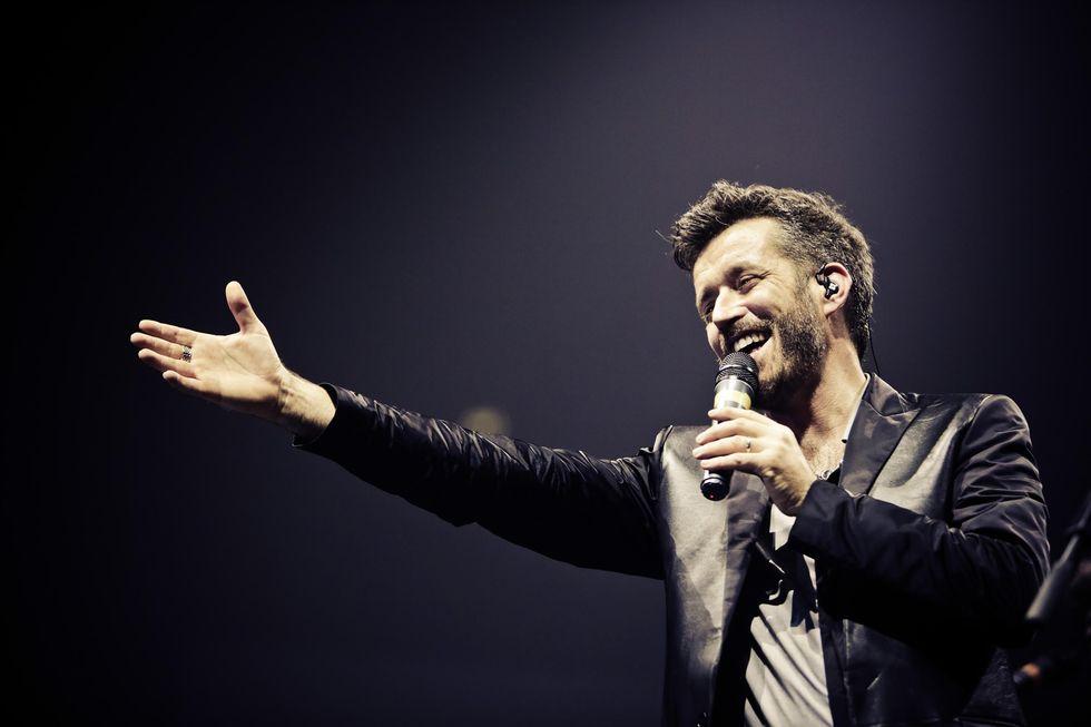 Daniele Silvestri: un nuovo album e un tour nei teatri