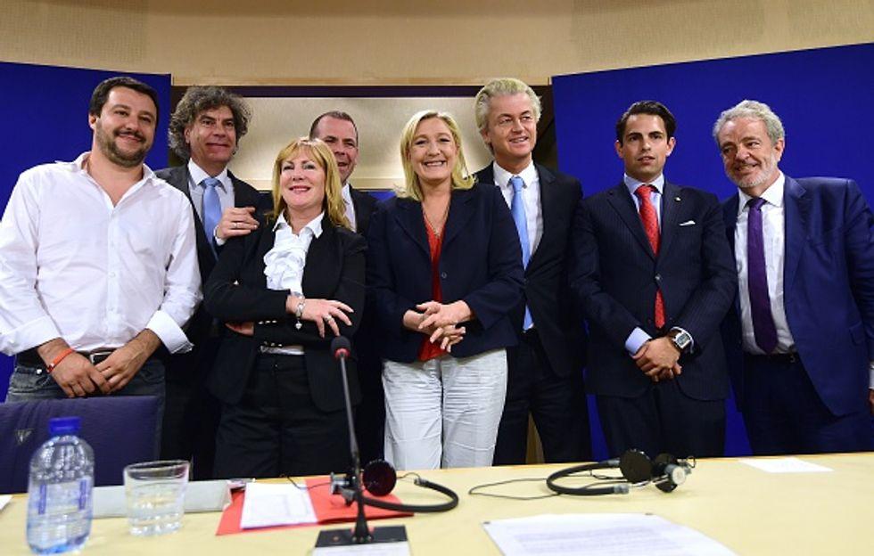 Ue: quei leader di destra che non si definiscono di destra