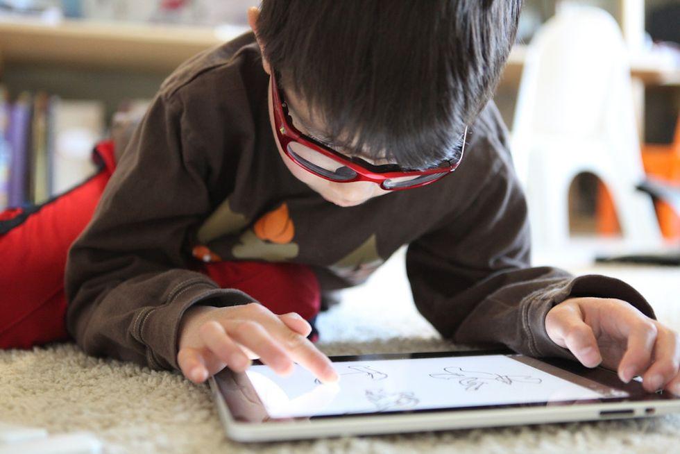 regali tecnologici bambini natale