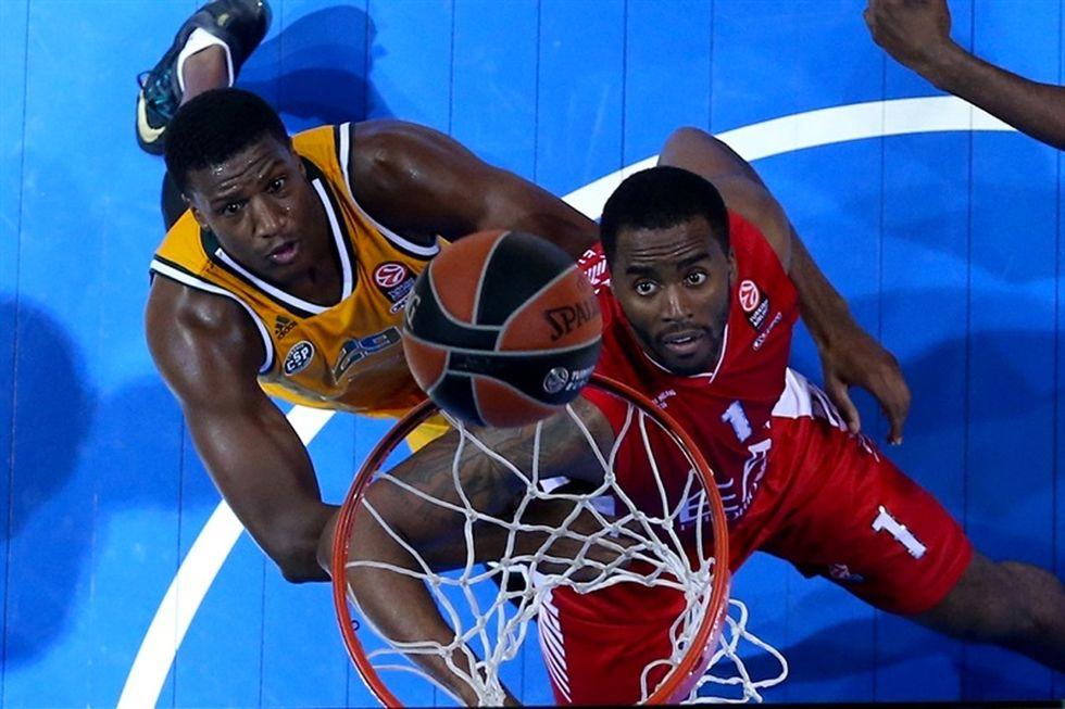 Basket, Eurolega: pesante sconfitta per l'EA7 Milano a Limoges