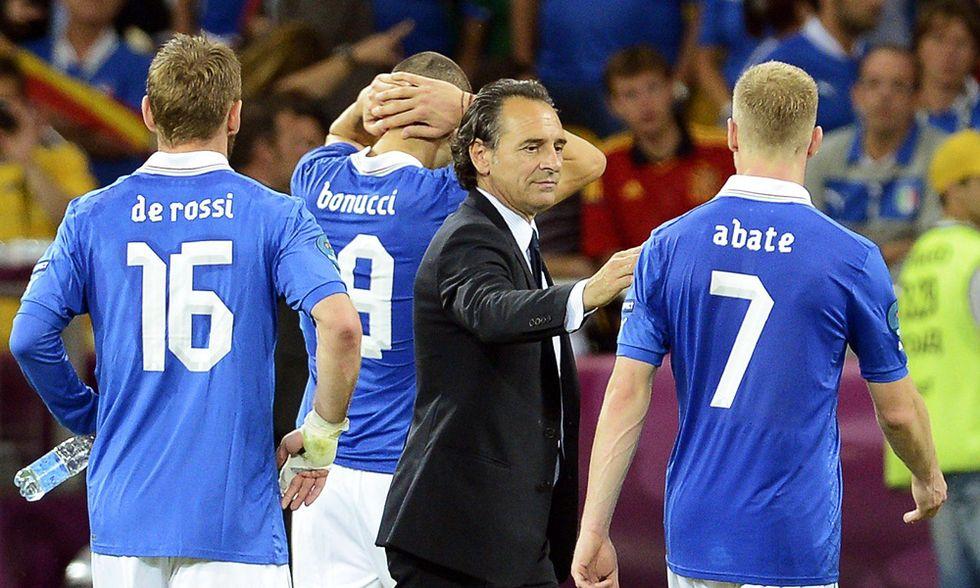 L'Italia ha giocato un grande Europeo. Non buttiamolo via