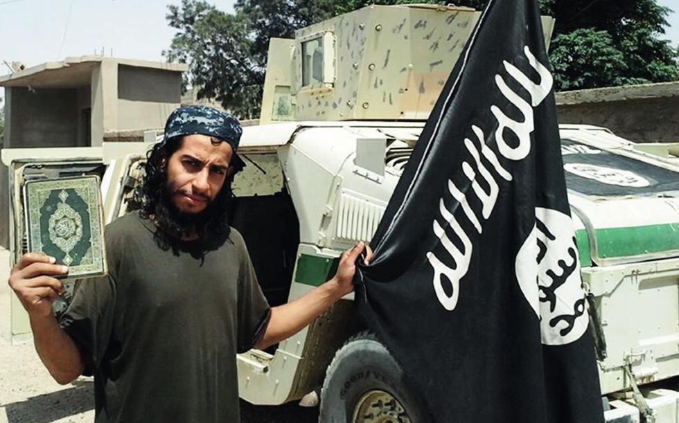 Abaaoud era un agente dei servizi segreti dell'Isis