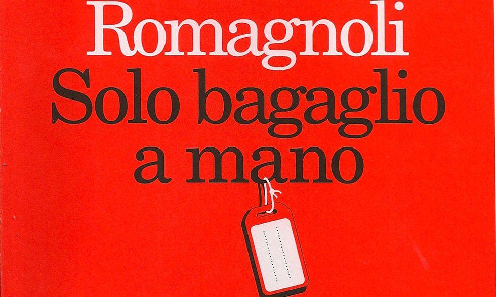 Gabriele Romagnoli, 'Solo bagaglio a mano' - La recensione