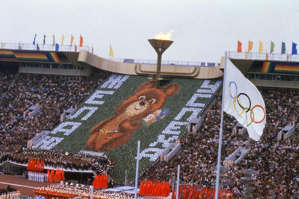 Atletica: la sospensione della Russia e la lunga storia del doping dell'Est