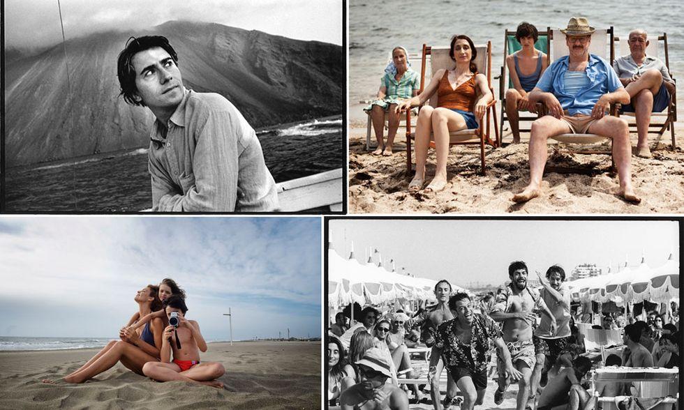 Mari di cinema, le location marinare dei film italiani in mostra - Foto