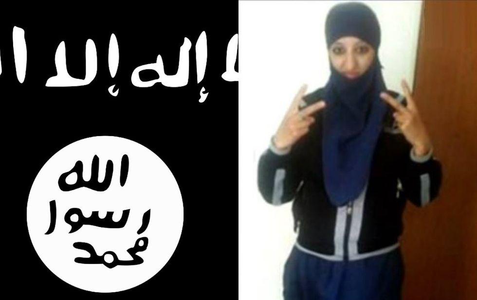 Chi era Hasna, la kamikaze di Saint Denis