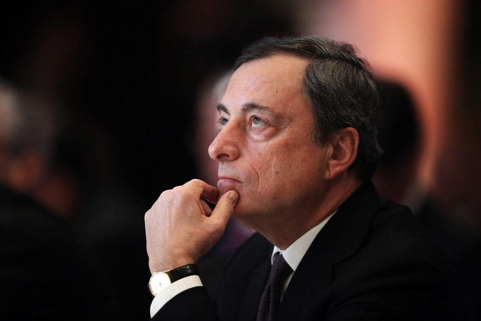 Tassi e Qe, cosa può fare Draghi a dicembre