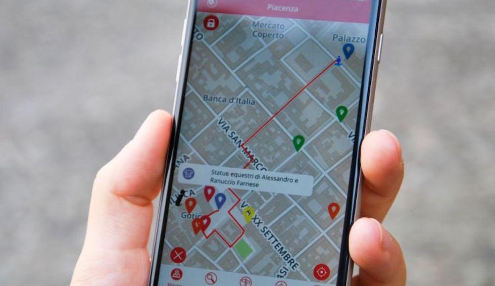 Tech e città: per entrare nel futuro basta un'app