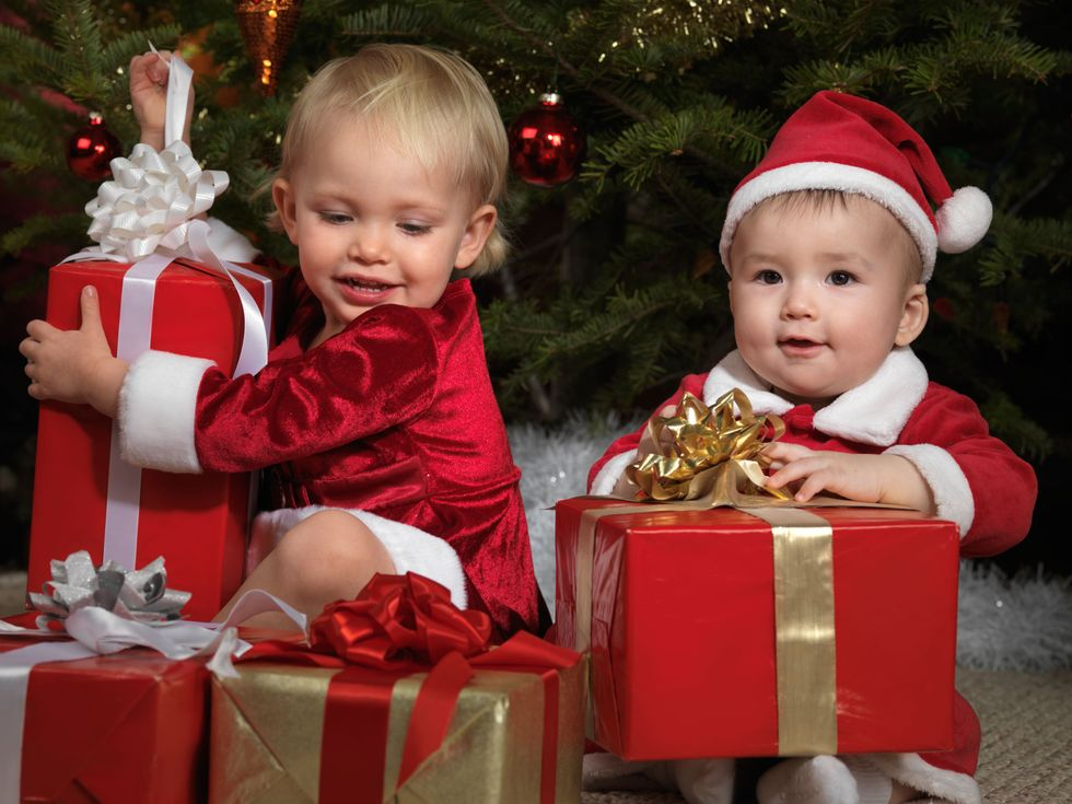 """Natale, i regali più """"gettonati"""""""