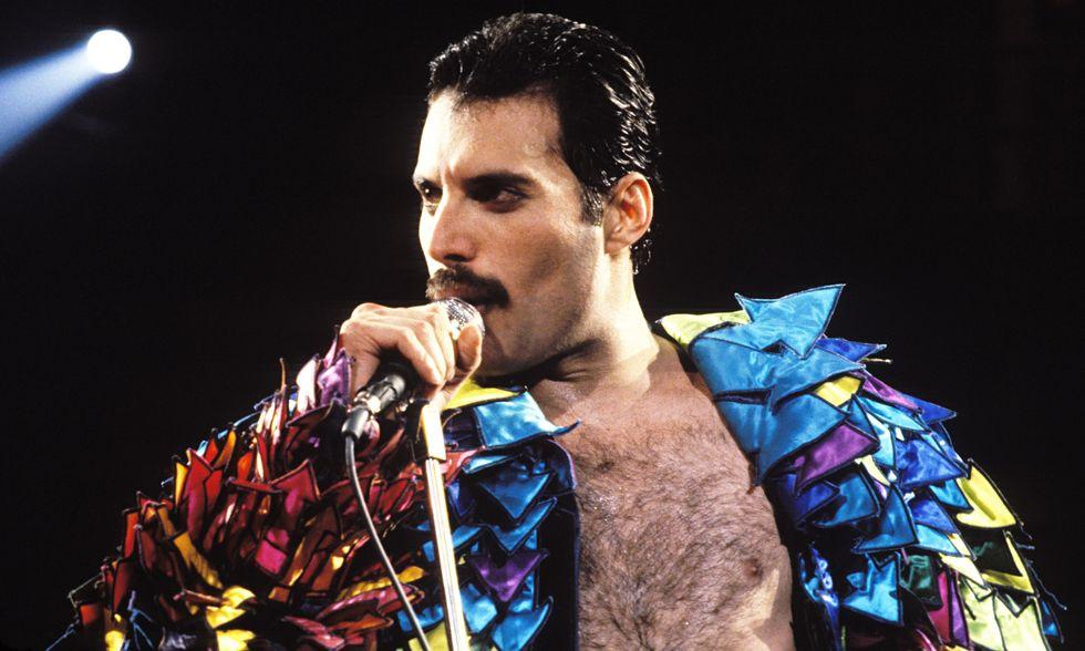 Freddie Mercury: 10 cose che forse non sapete di lui