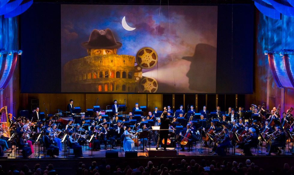 La Filarmonica Arturo Toscanini