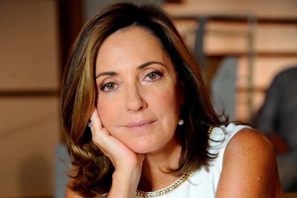 Barbara Palombelli Forum