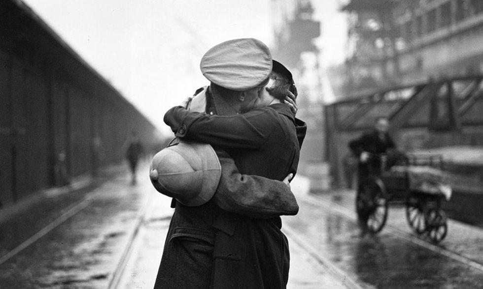 Giornata mondiale del bacio