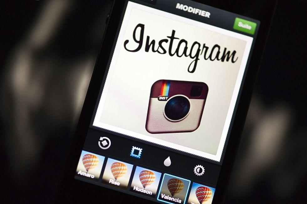"""Le foto con più """"Like"""" su Instagram del 2014"""
