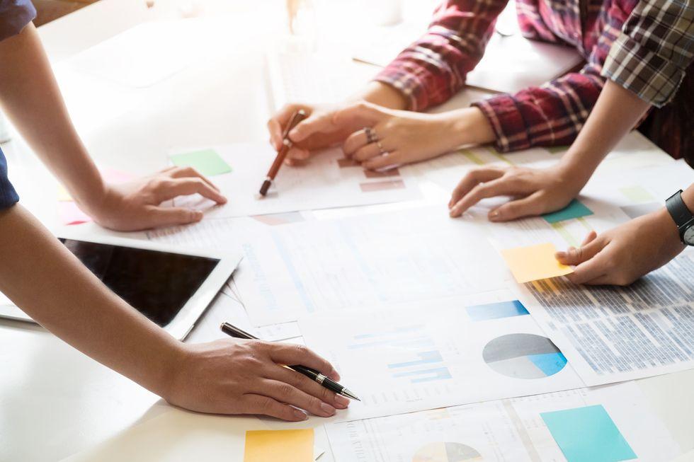 Dove si lavora meglio: consulenza, studi legali e di revisione contabile