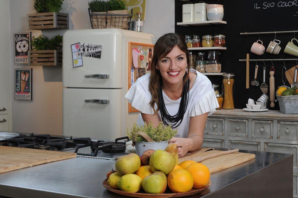 "Chiara Maci: ""Vi racconto la mia vita da food blogger"""