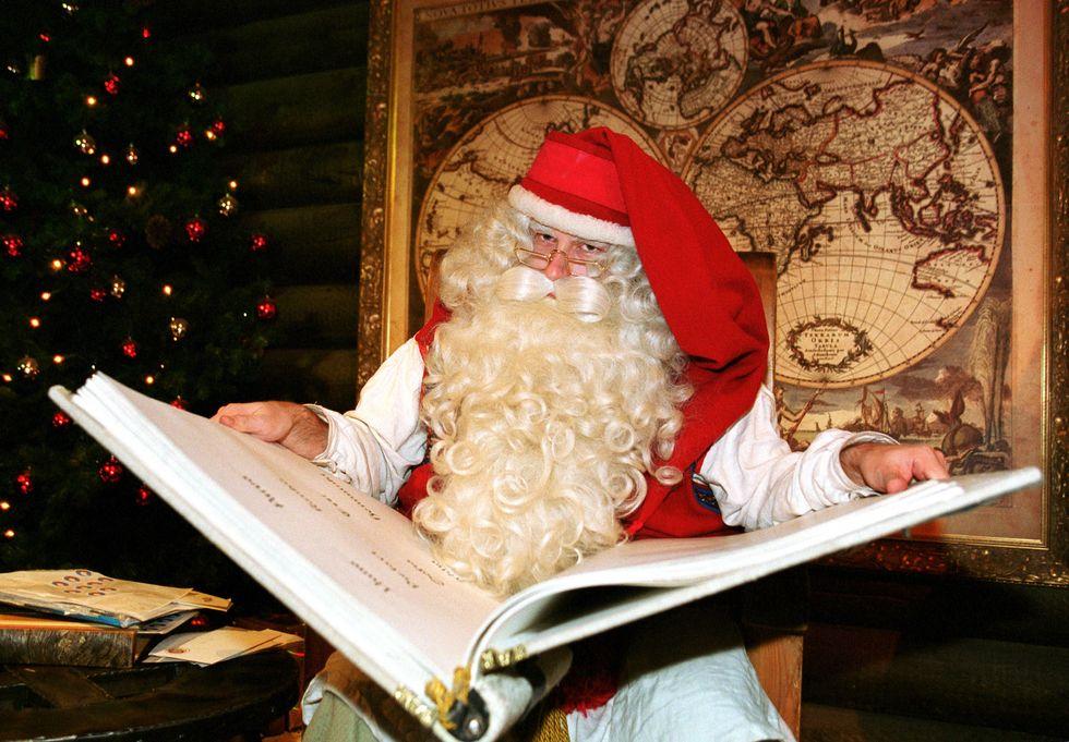 Natale, tutto su Santa Claus e dintorni