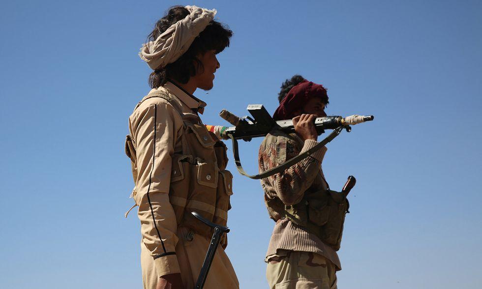 Sirwah, Yemen