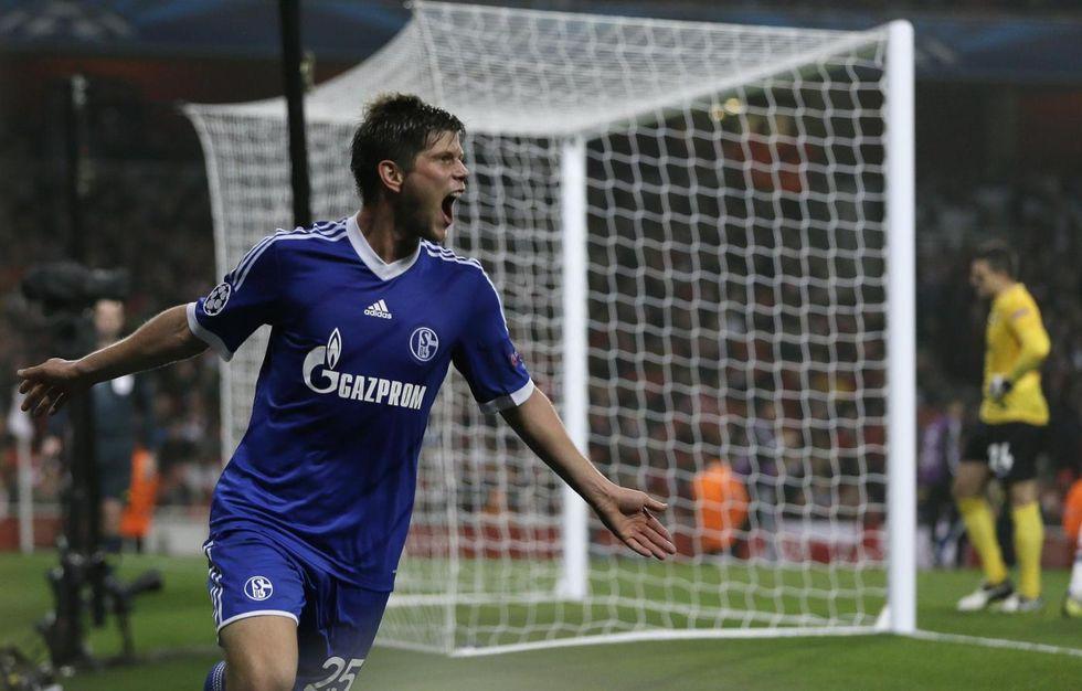 Calciomercato: la Juventus su Huntelaar e tutte le trattative di gennaio