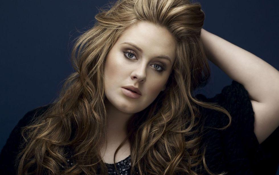 Adele: la scaletta dei concerti di Verona