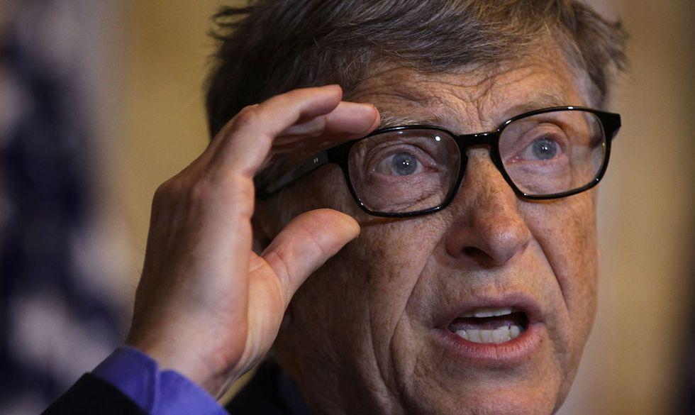 Forbes: ancora una volta, Bill Gates è il più ricco d'America