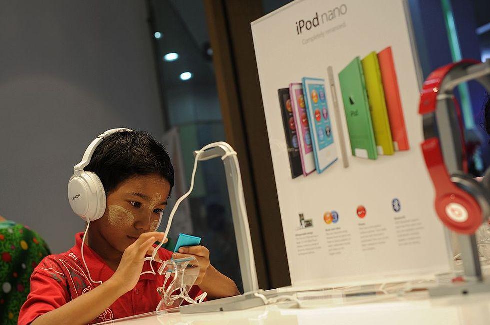 Hour of Code: Apple insegna ai bambini come si fa un'app