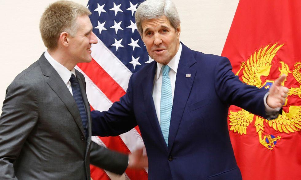 Montenegro: la campagna balcanica della NATO che non piace a Mosca