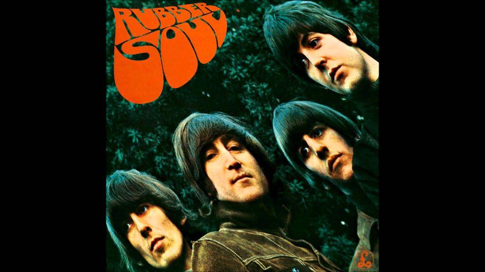 """The Beatles: """"Rubber Soul"""" compie 53 anni – Le 5 cose da sapere"""
