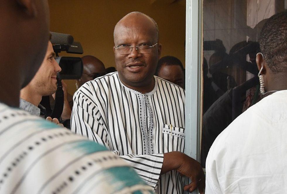 Chi è Kaboré, il nuovo presidente del Burkina Faso