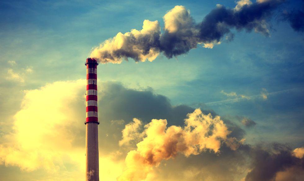 carbone CO2