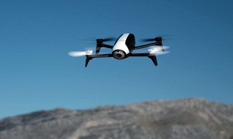 I migliori droni del 2016