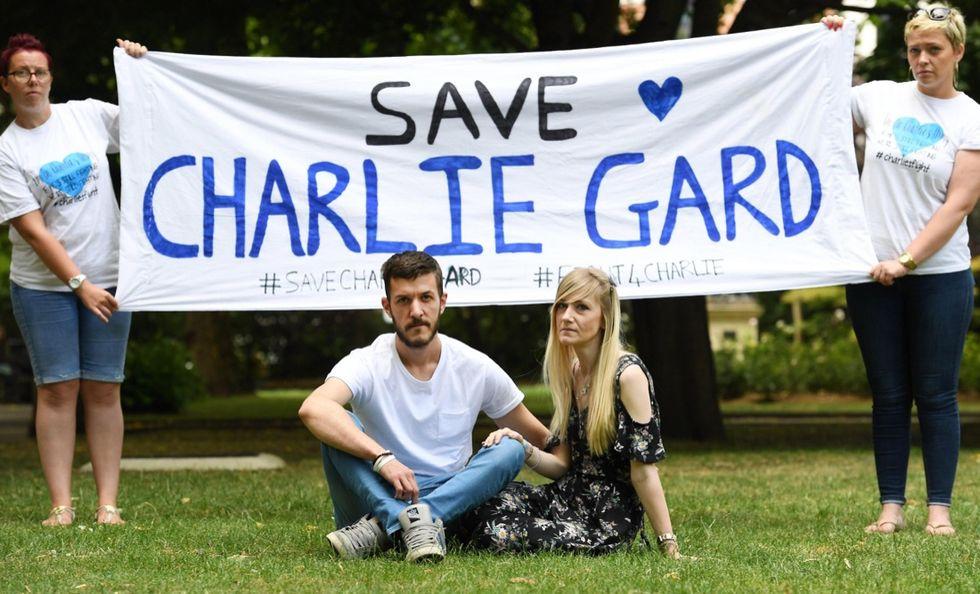 Caso Charlie: nuovo rinvio da parte del tribunale