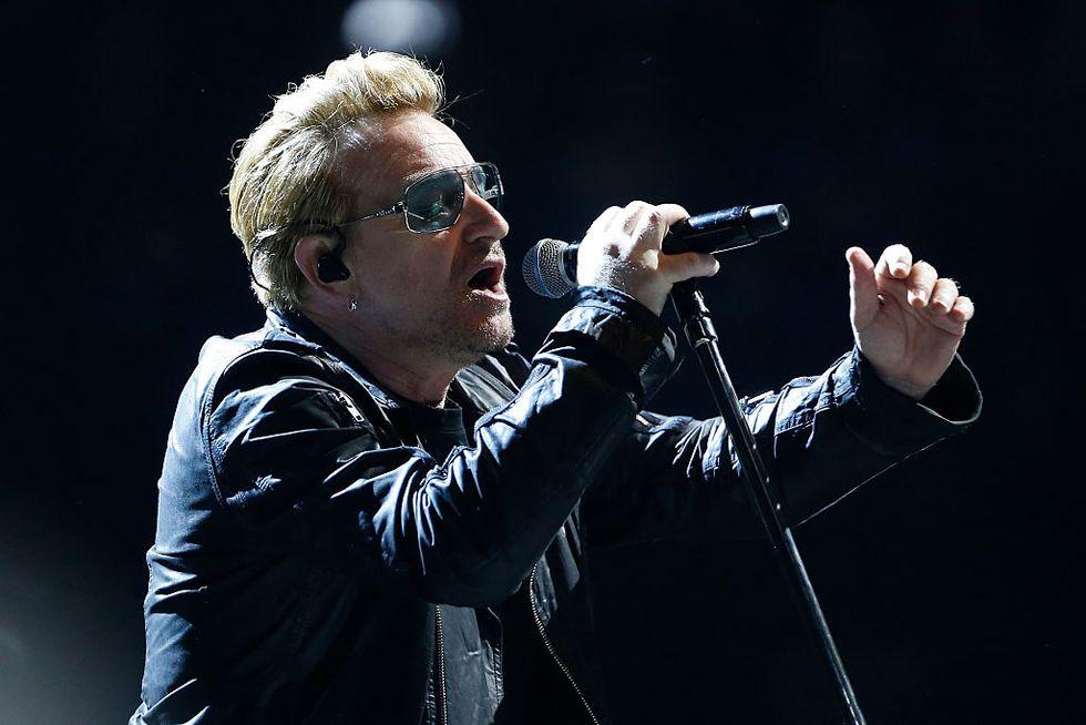 U2: le canzoni che suoneranno a Milano