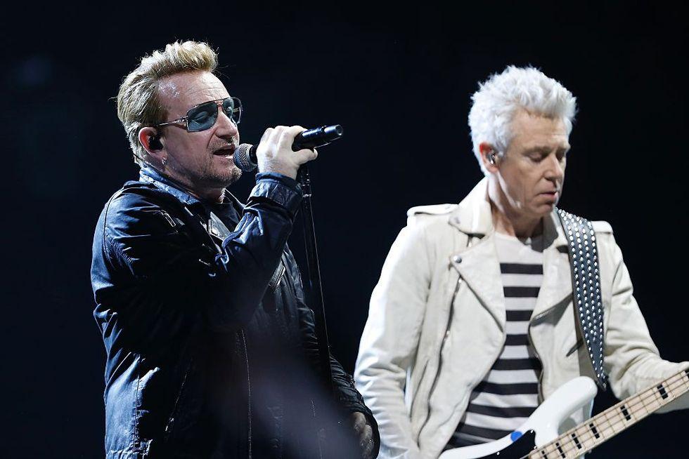 U2 in concerto a Roma il 16 luglio 2017: come comprare i biglietti