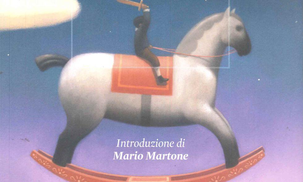 Paolo Di Paolo, 'Giacomo il signor bambino'