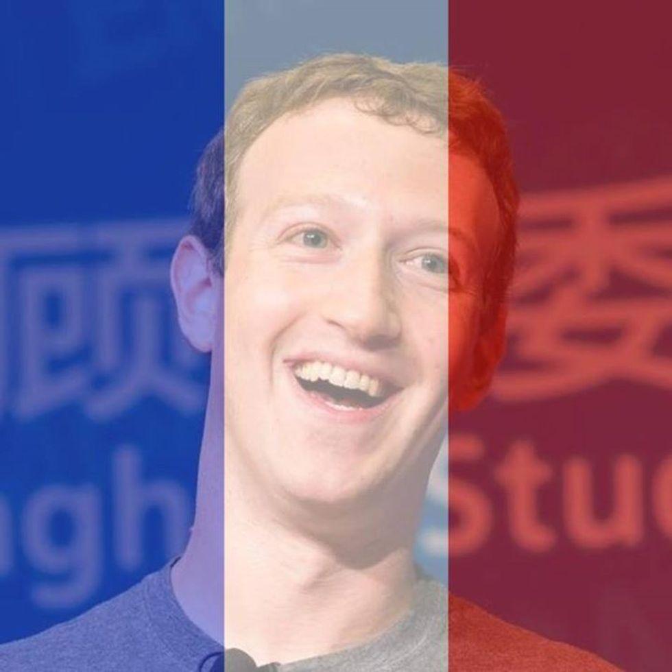 Facebook, perché è importante il filtro alla foto del profilo