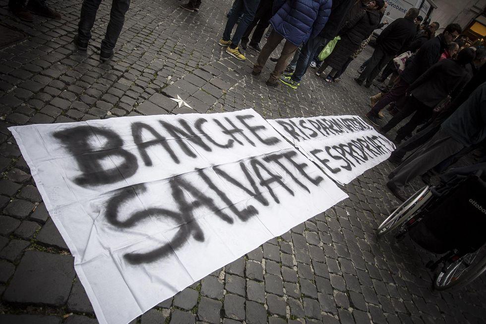 Obbligazioni e risparmiatori beffati, le responsabilità di Consob e Bankitalia
