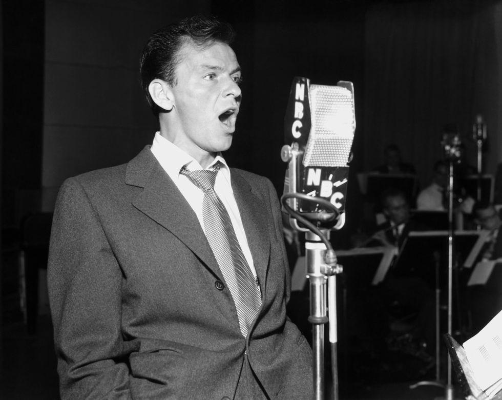 Frank Sinatra, 102 anni dalla nascita: i 5 album più belli