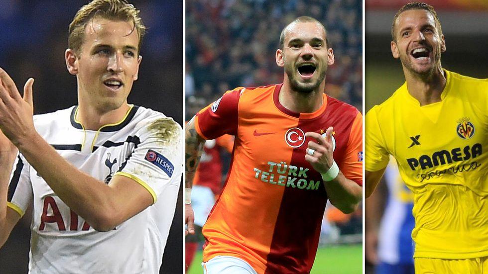 Europa League: tutto sulle avversarie di Fiorentina, Lazio e Napoli