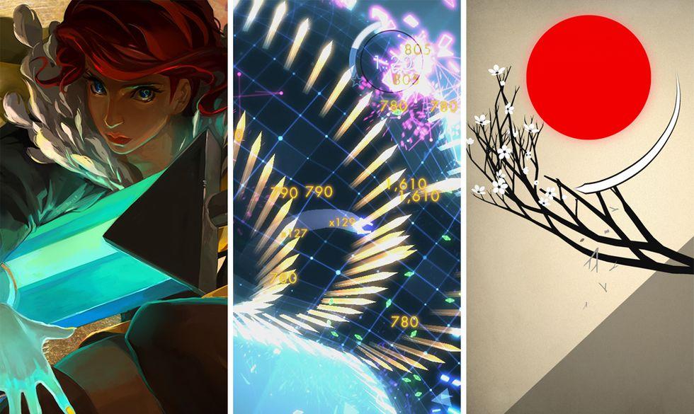 I migliori videogame del 2015 per mobile phone