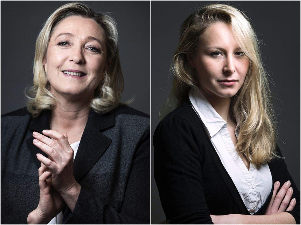 Marine Le Pen e il fallimento del modello di integrazione francese