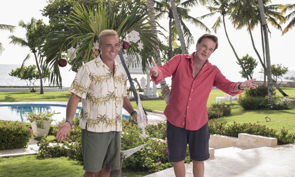 Vacanze ai Caraibi 1
